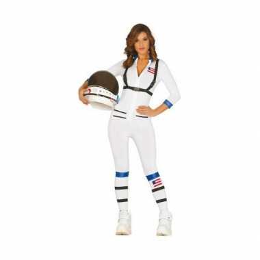 Astronauten pak voor dames carnaval