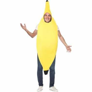 Bananen pakken voor volwassenen carnaval