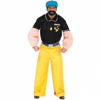 Brutus outfit voor heren carnaval