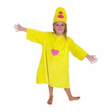 Bumba kleding voor kinderfeestje carnaval