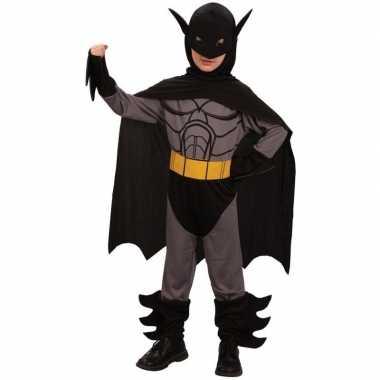Carnavalskleding jongens bat held voor