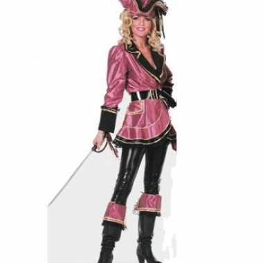 Carnavalskleding Piraat dames voor