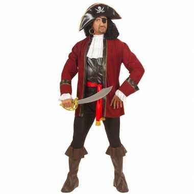 Carnavalskleding Piraten rover voor