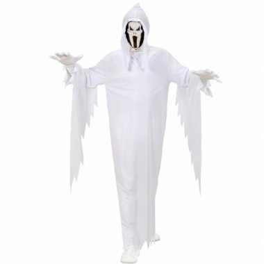 Carnavalskleding spook kostuum kind voor