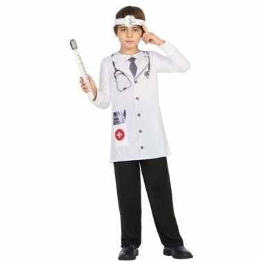Carnavalskleding voor kinderen dokter