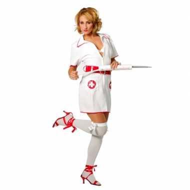 Dames Verpleegster carnavalskleding voor