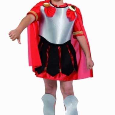 Gladiator kostuum voor kinderen carnaval