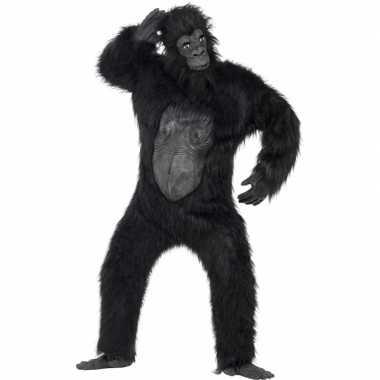 Gorilla pakken voor volwassenen carnaval
