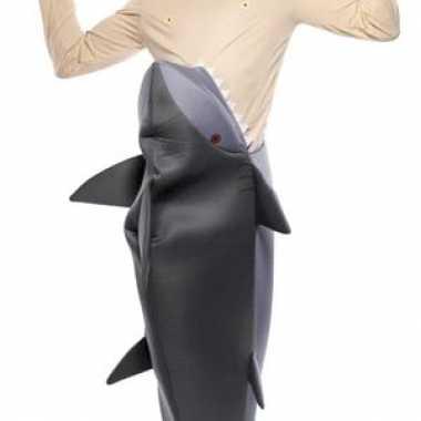 Haaien kostuums carnaval