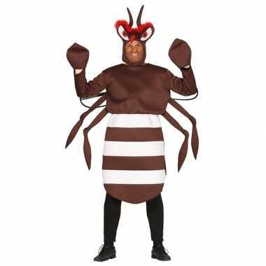 Haarlemmer mug verkleedkostuum voor carnaval