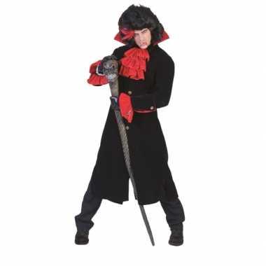 Halloween verkleedkleding vampier voor carnaval