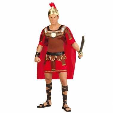 Heren Gladiator carnavalskleding voor