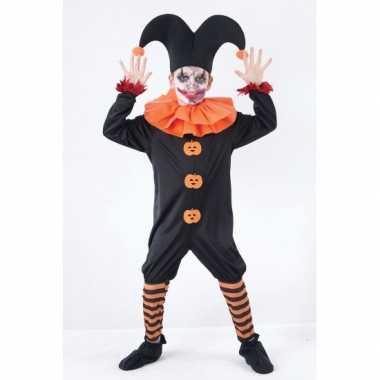 Halloween Kostuum Nl.Hofnar Halloween Kostuum Kids Voor Carnaval