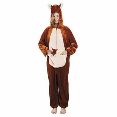 Huispak kangoeroe voor dames