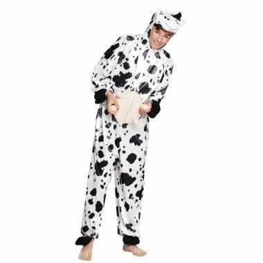 Huispak koe voor kinderen carnaval