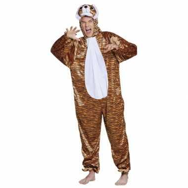 Huispak tijger voor kinderen carnaval