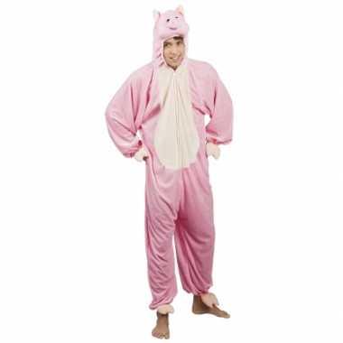 Huispak varken voor heren carnaval