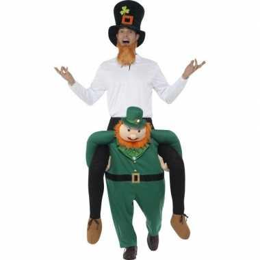 Ierland thema verkleedkleding pak