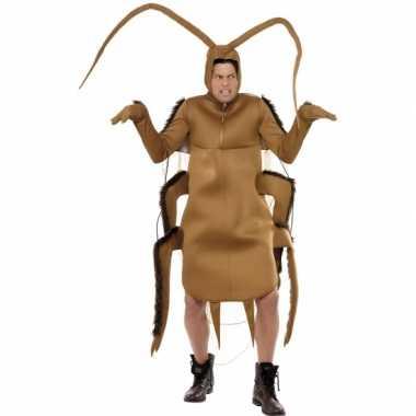 Kakkerlak outfit