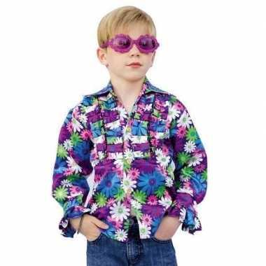 Kinder disco jasje voor carnaval