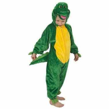 Krokodillen pakjes voor kinderen carnaval