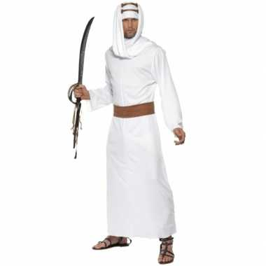 Lawrence of Arabia gewaad voor carnaval