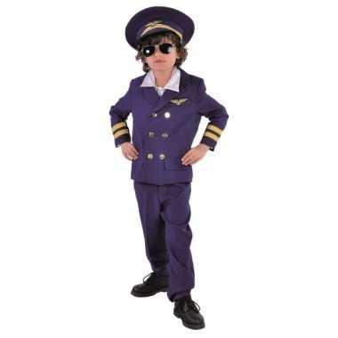Luxe piloten pakjes voor kinderen carnaval