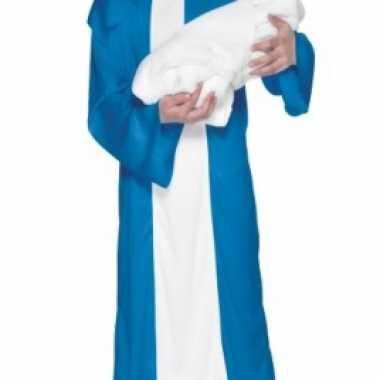 Maria kinder kleding voor carnaval