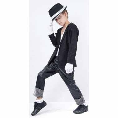 Michael pak voor kinderen carnaval