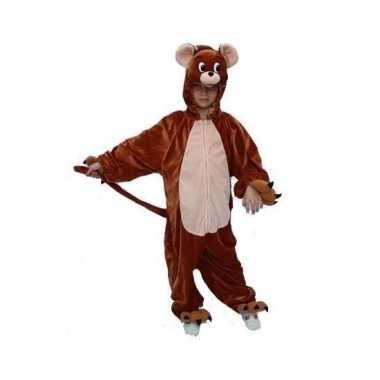 Muizen kostuum voor kinderen carnaval