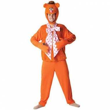 Muppets outfit fozzie de beer