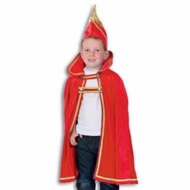 Prins carnaval kinder kleding