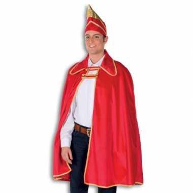 Prins Carnaval verkleed kleding voor