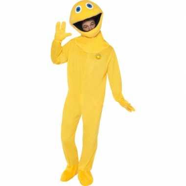 Rainbow kostuum Zippy voor carnaval