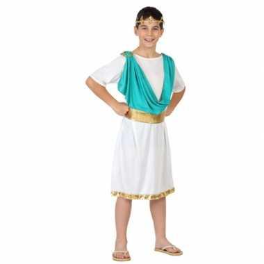 Romeinen kostuum voor kids carnaval