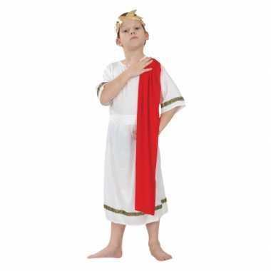 Romeinse outfit voor kinderen carnaval