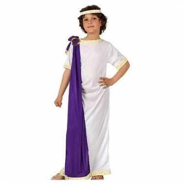 Romeinse verkleedkleren voor kids carnaval