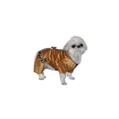 Roy donders huispakje voor honden carnaval