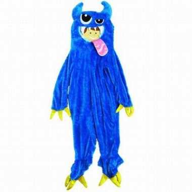Ruzlow pak voor kinderen carnaval