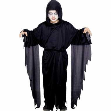 Scream kostuum voor kinderen carnaval