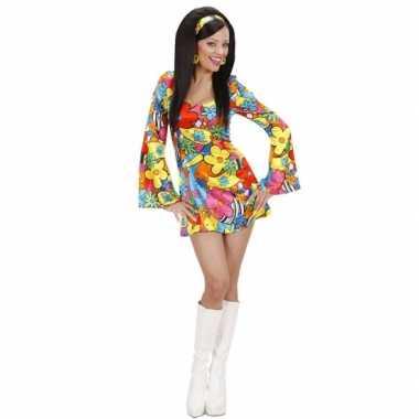 Sexy carnavalskleding Hippie dames voor