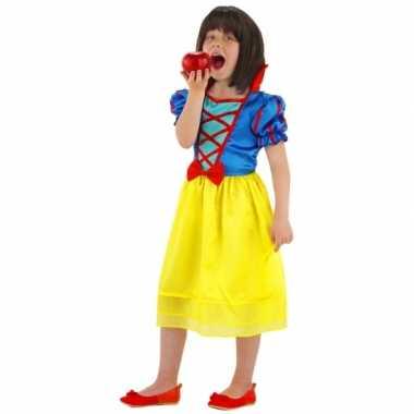 Sprookjes jurkje voor meisjes carnaval