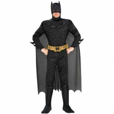 Superheld Batman carnavalskleding voor
