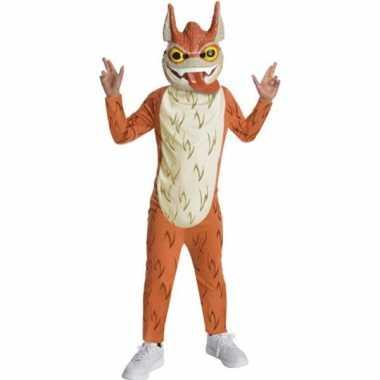 Trigger Happy kostuum voor jongens carnaval