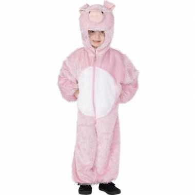 Varken verkleedkleding voor kinderen carnaval