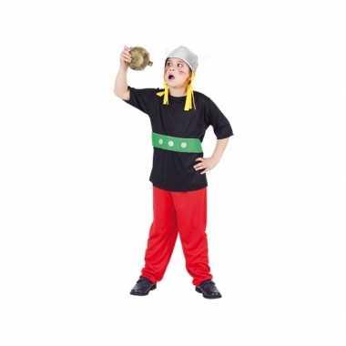 Voordelig viking kinder kostuum carnaval