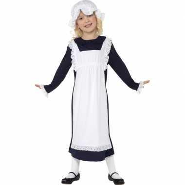 Weeskind jurkje voor meiden carnaval